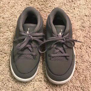 Jordan shoes size 9C